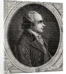 Jean-Denis, Comte Lanjuinais by French School