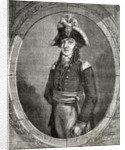 Francois Hanriot by French School