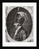 Count Dagobert Seigmund von Wurmser by French School