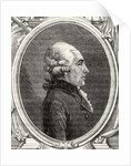 Marc-Guillaume Alexis Vadier by French School