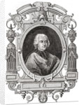 Cardinal de Rohan by French School