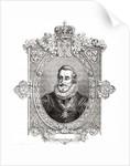 Henri IV by Hercule Catenacci