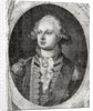 Frederick Augustus, Duke of York and Albany by French School