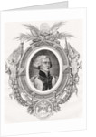 Bon-Adrien Jeannot de Moncey, Duc de Conegliano by French School