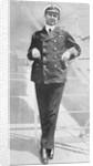 Captain Sir Arthur Henry Rostron by English Photographer