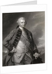 Robert Clive by Nathaniel Dance Holland
