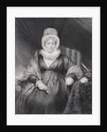 Hannah More by Henry William Pickersgill