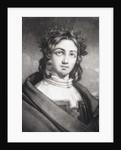 Francesco Petrarca by English School