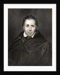 Allan Cunningham by Joseph Moore