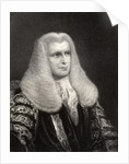 John Singleton Copley, engraved by T. Woolnoth by Thomas A. Woolnoth