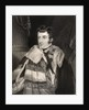 Charles Gordon Lennox, 5th Duke of Richmond by Frank William Wilkin