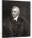Dudley Ryder, 1st Earl of Harrowby by Thomas Phillips