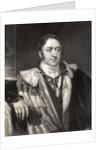 James Walter Grimston, 1st Earl of Verulam by William Owen