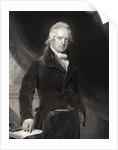 John Abernethy by Sir Thomas Lawrence