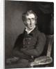 Henry Welbore Agar Ellis, 2nd Viscount Clifden by Sir George Hayter
