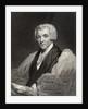 William Howley by William Owen