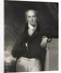 Charles, 2nd Earl Grey by Sir Thomas Lawrence