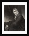 Sir David Wilkie by Sir William Beechey