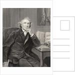 John Hunter by Sir Joshua Reynolds