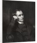 Samuel Crompton, engraved by J. Morrison by Charles Allingham