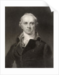 Samuel Lysons engraved by H. Robinson from 'National Portrait Gallery, volume III', published c.1835 by Sir Thomas Lawrence