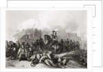 The Storming of Bristol, 26th July 1643 by George Cattermole