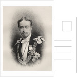 Prince Leopold, Duke of Albany by English School