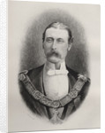 Prince Arthur William Patrick, Duke of Connaught and Strathearn by English School