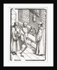 Death comes to the Doctor by Hans Holbein The Younger