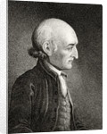 George Wythe by American School