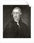Joseph Hewes by James Barton Longacre