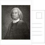 Philip Livingston by American School