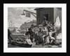 France by William Hogarth
