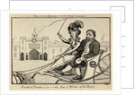 Perdito and Perdita - or - the Man & Woman of the People by Thomas Colley
