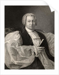 James Henry Monk by Joseph Moore