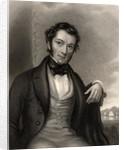 Richard Cobden by Charles Allen Duval