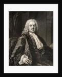Richard Mead by English School
