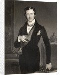 Albert Prince Consort of Great Britain by William Charles Ross