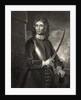 John Benbow by Sir Godfrey Kneller