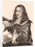 Bonaventura Peeters the Elder by James Girtin