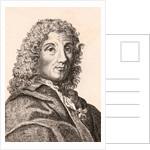 Carlo Maratta by James Girtin