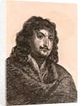 David Ryckaert III by James Girtin