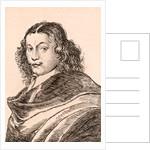 Frans van Mieris the Elder by James Girtin