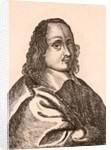Hendrick van der Burch by James Girtin