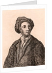 Jean Baptiste Monnoyer by James Girtin