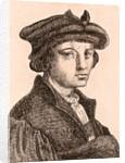 Lucas van Leyden by James Girtin