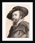 Peter Paul Rubens by James Girtin