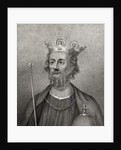 Edward II by English School