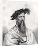 Edward Seymour, 1st Duke of Somerset by English School