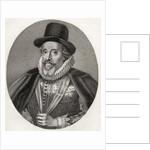 Thomas Howard by English School